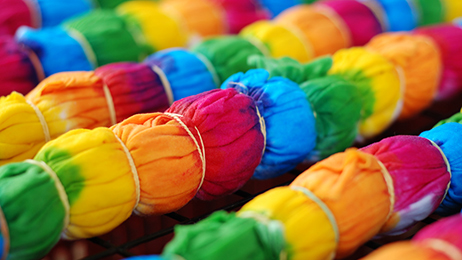 Dyes Manufacturer & Exporters in India
